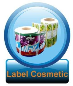 label-cosmetic