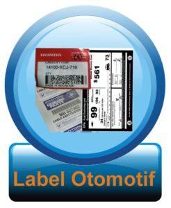 label-otomotif