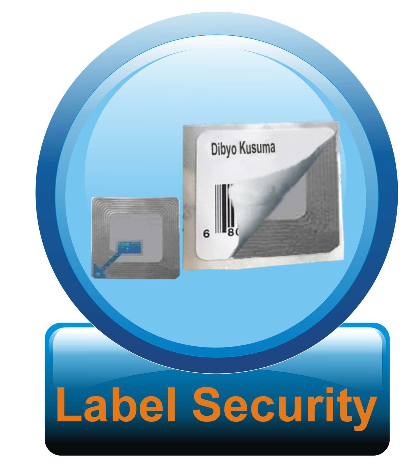 label-security